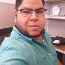 โพรไฟล์ผู้ใช้ Gerardo
