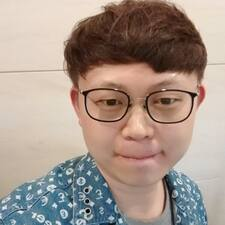 寒 - Uživatelský profil