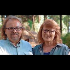 Joe & Kathy的用戶個人資料