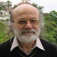Jean-Yves - Uživatelský profil