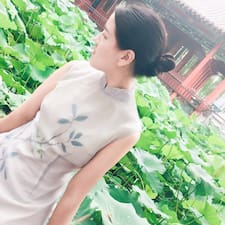 Wenhua的用戶個人資料