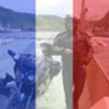 Francette - Uživatelský profil
