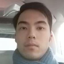 Profil utilisateur de 晓光