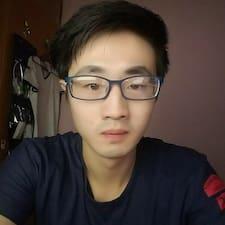 Profil Pengguna 鹏