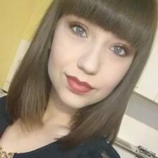 Bélinda Brugerprofil
