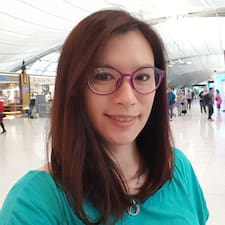 Siu Ying User Profile