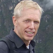 Marten User Profile
