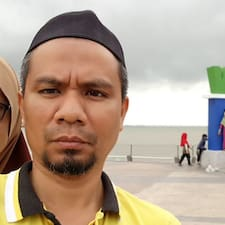 Ismail User Profile