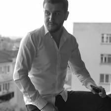 Mehmet Brugerprofil