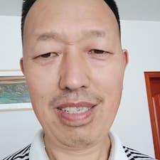 杜 User Profile