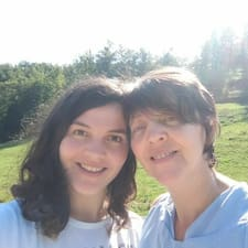 Irma & Alenka User Profile