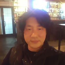 창석 - Uživatelský profil