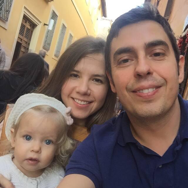 Profil utilisateur de Federico & Irina