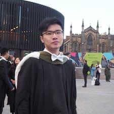 Kuixian - Profil Użytkownika