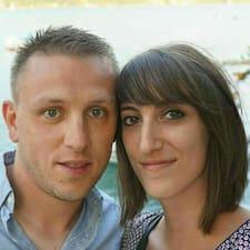 Romain & Audrey