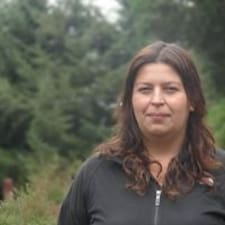 Yesenia Brugerprofil