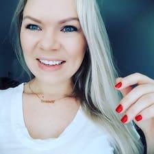 Profilo utente di Patricia Talane