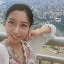 雨悦 User Profile