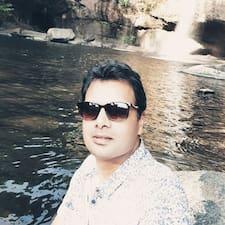 Profil Pengguna Shivang