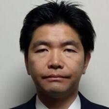 Nutzerprofil von Yoshihei