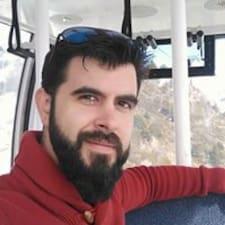 Profil Pengguna Andrés