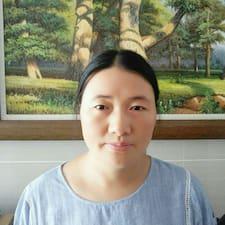 申祥芳 felhasználói profilja