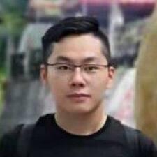 杨霄喆さんのプロフィール