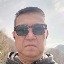 Profil utilisateur de Xuejun