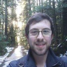 Profil utilisateur de Nicholas