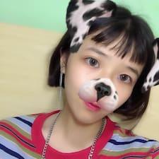 辛芷怡 User Profile