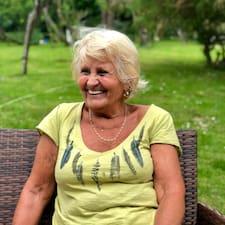 Marie Thé je superhostitelem.