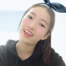 Nutzerprofil von 小涵