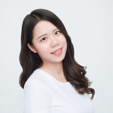 Profilo utente di Qiyang