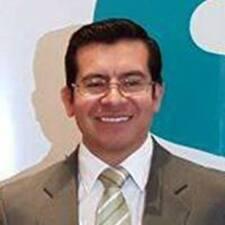 Profilo utente di Esteban Marcelo