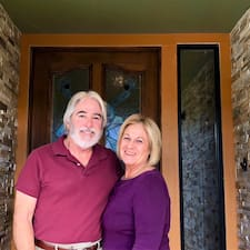 Profilo utente di Greg And Linda