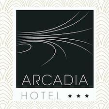 Profilo utente di Arcadia
