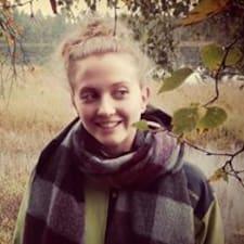 Camilla Juul - Uživatelský profil