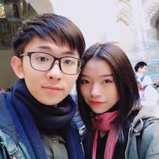 Nutzerprofil von Zhujie