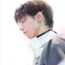 Profil utilisateur de 羽生