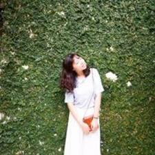芷妍 - Profil Użytkownika