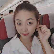 美蓉 felhasználói profilja
