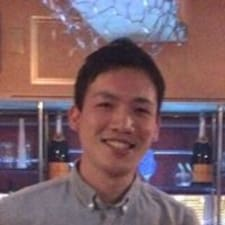 Profil Pengguna Kosuke