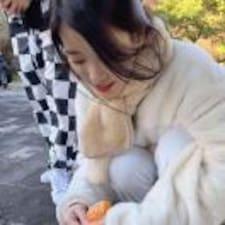 琪琪 felhasználói profilja
