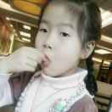 杨玲 User Profile