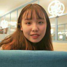 胖遥 User Profile