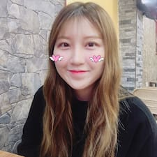 Profil utilisateur de Yu Seon