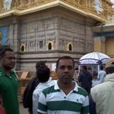Ranjith - Profil Użytkownika