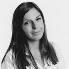Mirela - Profil Użytkownika