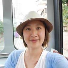 小露 - Profil Użytkownika
