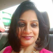 Sangeetha User Profile